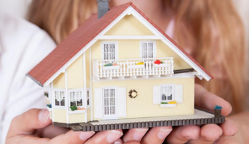 Можно ли продать квартиру построенную в кредит